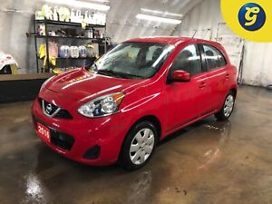 2016 Nissan Micra SV | Pay $41 Weekly w/ $0 down (o.a.c)