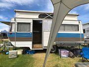 Caravan Viscount Grand Tourer Woodville North Charles Sturt Area Preview