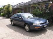 1996 Toyota Camry Getaway Sedan, 138.000kms, North Altona Altona North Hobsons Bay Area Preview