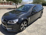2015 Holden Storm Commodore Wagon Kapunda Gawler Area Preview