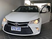 2016 TOYOTA CAMRY/ASV50R / START EARNING MONEY WITH UBER&OLA Perth Perth City Area Preview