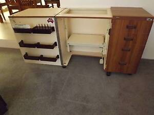 Horn sewing cabinet Sorrento Joondalup Area Preview
