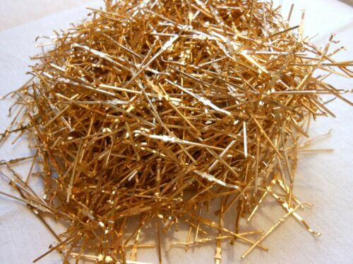 Scrap Gold Plated Pins 4 Gold Recovery From Large Mainframe Telecom Backplanes