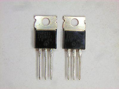 Irfz32 Original Ir Mosfet Transistor 2 Pcs