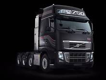 Remapping Solutions. Truck & Commercial Vehicle Perth Northern Midlands Preview