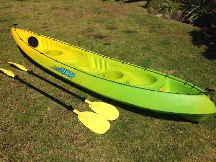 Double Kayak Viking Tango