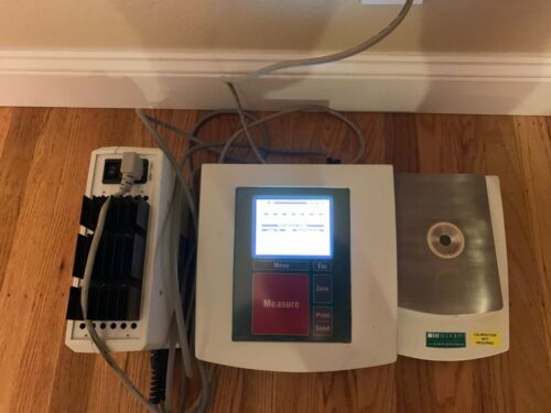 RUDOLPH RESEARCH ANALYTICAL J57 AUTOMATIC REFRACTOMETER J SERIES