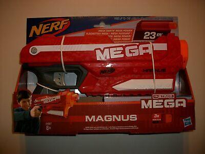 Nerf MAGNUS N-Strike Mega A4887