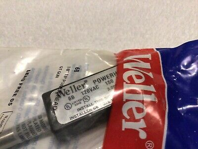 Weller Gt Powerhead 6b 18 150 Watt