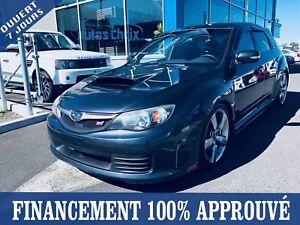 2010 Subaru Impreza WRX STi Sport-tech  AWD*92$/SEM*FINANCEMENT