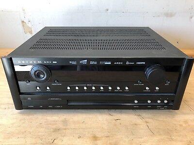 Anthem MRX-500 7.1 Surround Sound A/V Receiver with ARC Calibration Kit Complete