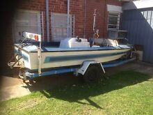 Trade/Swap V8 Ski Boat for Vehicle Gawler Gawler Area Preview