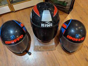 Motorcycle / Dirt bike Helmets