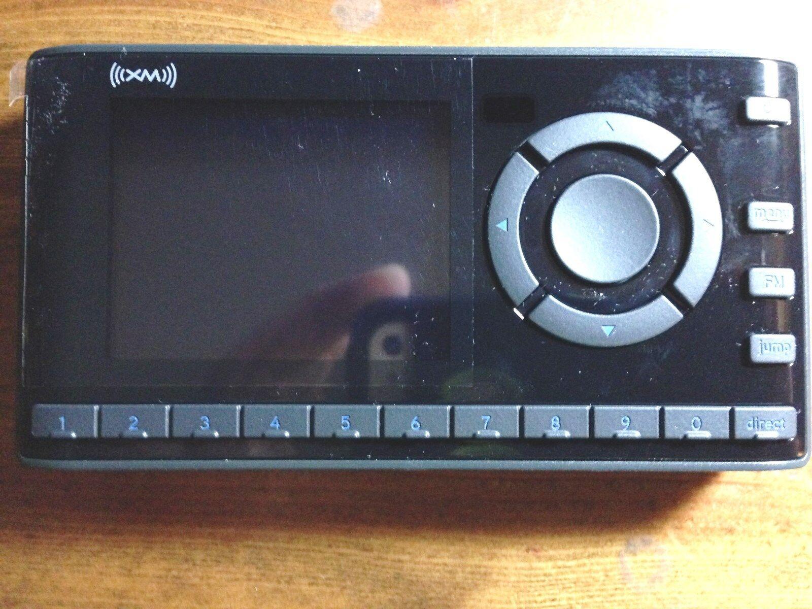 Xm Onyx Xdnx1v1 Radio Replacement
