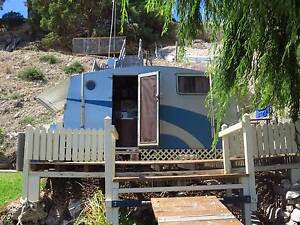 Retro Caravan FOR SALE Tailem Bend The Coorong Area Preview