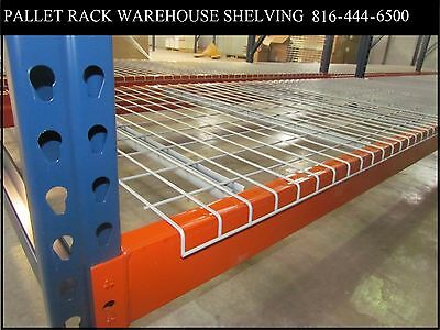 New 48x46 Wire Mesh Decking Waterfall Wire Deck Made In The Usa Step