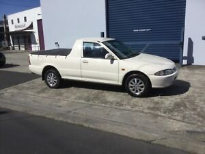 Proton Jumbuck Manual Ute Derwent Park Glenorchy Area Preview
