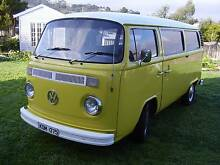 1975 Volkswagen Kombi Opossum Bay Clarence Area Preview