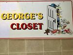 George'sCloset MayFindAnythingHere