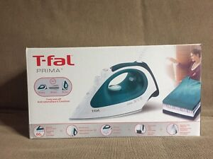 Brand new, never opened T-fal iron