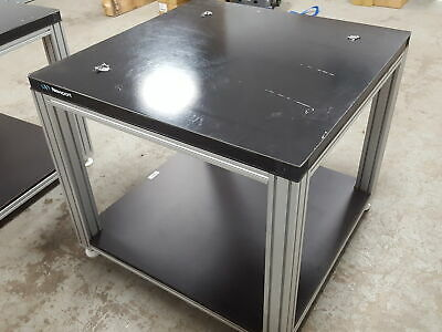 Newport Lab Optics Isolation Table 1000 X 870mm Lab