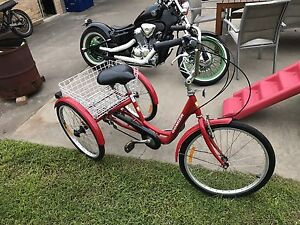 Gomier 6 speed tricycle Ardeer Brimbank Area Preview