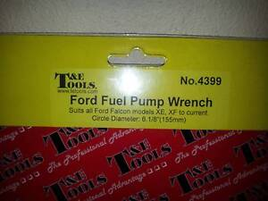 FORD FUEL PUMP WRENCH Oaklands Park Marion Area Preview