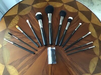 Mac Cosmetics FULL SIZE Brush Lot Of 13~$400 Value for sale  West Palm Beach