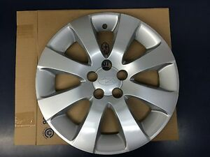 2008-2011 Subaru Impreza Hub Cap Wheel Cover 16 Inch OEM NEW 28811FG010 Genuine