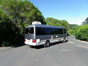 1993 Toyota Coaster Motorhome Mount Gambier Grant Area Preview