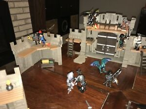 Playmobil Falcon's Knights Castle