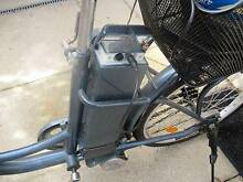 Electric Bicycle
