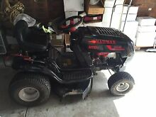 MTD Ride on Mower St Albans Brimbank Area Preview