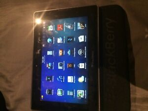 Tablette BlackBerry