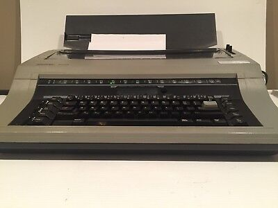Swintec 8016 Typewriter Model-8016