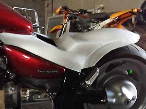 Dragrace Heck Suzuki VZR M1800