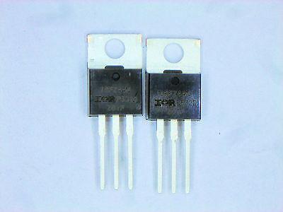 Irfiz44n Original Ir Mosfet Transistor 2 Pcs
