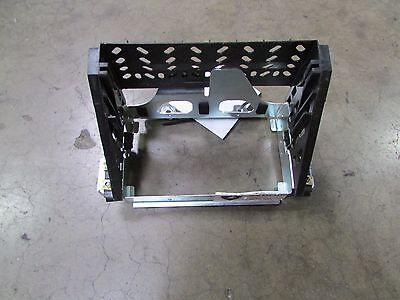 Lamborghini Gallardo, Radio Mount Bracket, Used, P/N 400035311C
