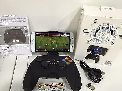 Joistick Android gamepad joypad per telefonino cellulare bluethoot promo