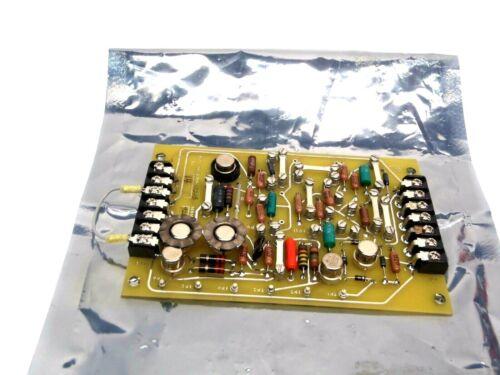 ITT Barton Schematic NO 0366-1004-6 PCB Board Assy No. 0366-1022B Rev 14