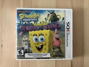 Jeu pour Nintendo 3DS