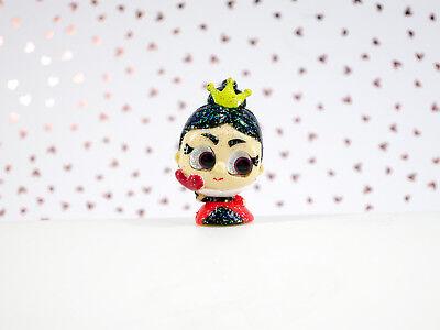 Disney Doorables - Queen of Hearts - Alice In Wonderland - ULTRA RARE - #16 NEW