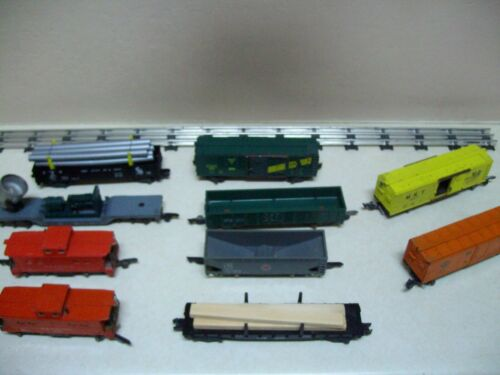 american flyer freight lot