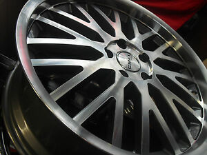 CHEAPEST-20-INCH-WHEELS-FORD-XR6-XR8-FAIRMONT-G6E-BA-BF-FG-AU-FAIRLANE-ALLOYS