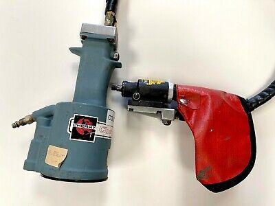 Cherry G704b Split Power Rivet Gun - Fully Tested And Guaranteed G704b-sr