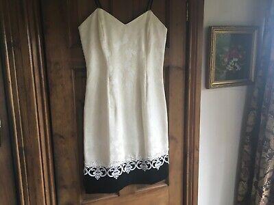 Jessica McClintock Dress. Size 8