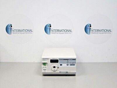 Olympus Otv-si Video Processor