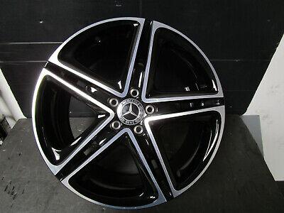 1x Original Mercedes E Klasse C238 A238 Alufelge 19 Zoll A2384010400 R761