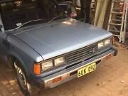 Datsun 720 ute Kelmscott Armadale Area Preview
