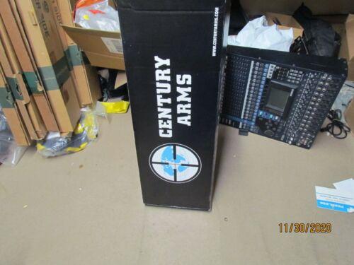 CENTURY ARMS  Zastava  pap ak  FACTORY BOX       pre owned